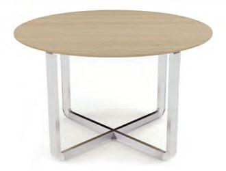 BigWig Meeting Table