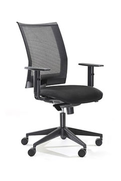 Peachy The Bolt Office Chair Made With Love In South Africa Download Free Architecture Designs Scobabritishbridgeorg