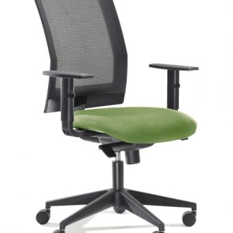 AngelShack - Seating - Office Chair - BOLTCHAIR