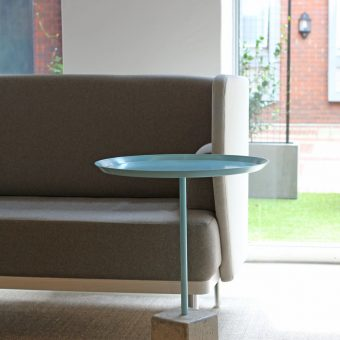 AngelShack - Tables - Side Tables - ROUND