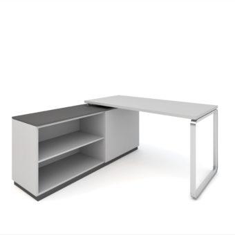 AngelShack - Desk Systems - BIGWIG EVOKE