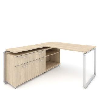 AngelShack - Desk Systems - BIGWIG PRESTIGE